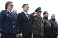 Владимир Груздев принял участие в фестивале «Поле Куликово», Фото: 100