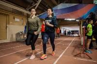Юные туляки готовятся к легкоатлетическим соревнованиям «Шиповка юных», Фото: 7