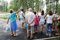 Собрание жителей по поводу благоустройства березовой рощи, Фото: 2