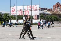 Парад Победы в Туле-2020, Фото: 224