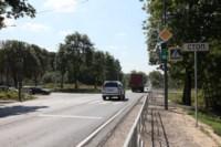На повороте на Ясную Поляну установили светофор, Фото: 5
