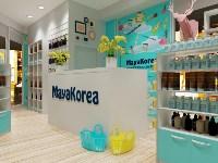"Магазин корейской косметики Maya Korea в ТЦ ""Парадиз"", Фото: 4"