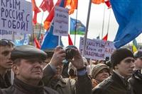 Митинг в Туле в поддержку Крыма, Фото: 12