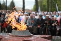 В Белёве зажгли Вечный огонь, Фото: 57