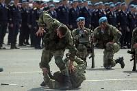 День Тульской дивизии ВДВ: на площади Ленина приземлились парашютисты, Фото: 69