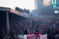 Арсенал - Спартак. Тула, 9 апреля 2015, Фото: 75