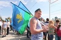 85-летие ВДВ на площади Ленина в Туле, Фото: 10