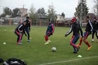 Как «Арсенал» готовится к домашней игре с «Балтикой», Фото: 24