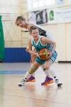 Женщины баскетбол первая лига цфо. 15.03.2015, Фото: 5
