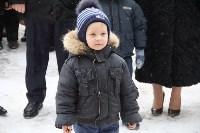 Открытие детского сада №9 в Новомосковске, Фото: 21