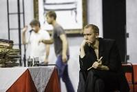 Репетиция в Тульском академическом театре драмы, Фото: 9