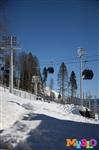Состязания лыжников в Сочи., Фото: 1