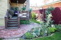 Чудо-сад от ландшафтного дизайнера Юлии Чулковой, Фото: 45