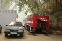 Пожар около Фролова, Фото: 8