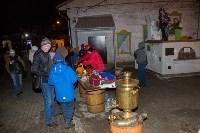 Ночь искусств в Туле: Резьба по дереву вслепую и фестиваль «Белое каление», Фото: 46