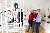 Музей без экспонатов: в Туле открылся Центр семейной истории , Фото: 37