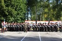 Принятие присяги в Первомайском кадестком корпусе, Фото: 47