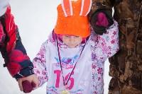 Яснополянская лыжня 2017, Фото: 109