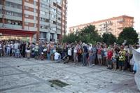 """Фестиваль """"Театральный дворик"""", Фото: 106"""