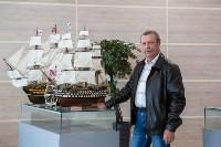 Парусная флотилия Вячеслава Давыдова, Фото: 42