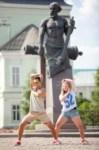 Уличные танцоры Тулы, Фото: 14