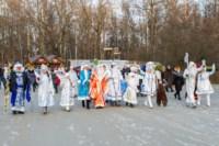 Битва Дедов Морозов. 30.11.14, Фото: 23