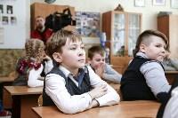 В школах Новомосковска стартовал экологический проект «Разделяй и сохраняй», Фото: 7