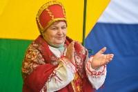 Масленица в Торговых рядах тульского кремля, Фото: 70