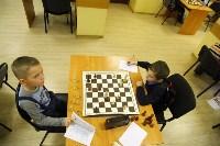 Старт первенства Тульской области по шахматам (дети до 9 лет)., Фото: 5