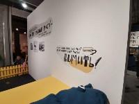 Выставка «Как звучит книга» , Фото: 14