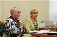 Жители области пожаловались Владимиру Груздеву на плохие дороги и проблемы ЖКХ, Фото: 21