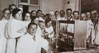 Лаборатория, 1930-е годы., Фото: 22