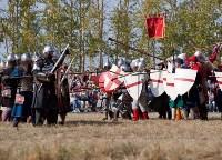 На Куликовом поле с размахом отметили 638-ю годовщину битвы, Фото: 99