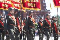 Парад Победы в Туле-2020, Фото: 149