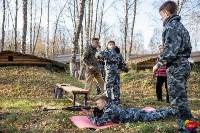 """Военно-спортивная игра """"Марш бросок"""", Фото: 2"""
