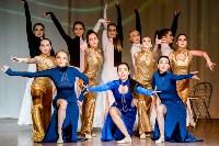 В Туле показали шоу восточных танцев, Фото: 51