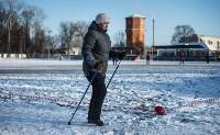 Снежный футбол по-тульски, Фото: 16