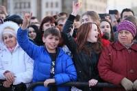 Празднование годовщины воссоединения Крыма с Россией в Туле, Фото: 98