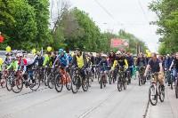 В Туле прошел большой велопарад, Фото: 177