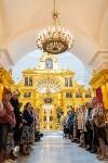 12 июля. Праздничное богослужение в храме Святых Петра и Павла, Фото: 12