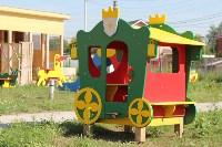 В Туле сотрудники администрации проинспектировали строительство дошкольных учреждений, Фото: 4