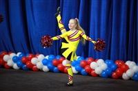 Открытый Чемпионат Тульской области по черлидингу, Фото: 95
