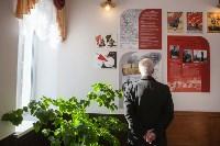 В Кимовске появился музей революции, Фото: 35