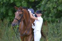В Ясной поляне стартовал турнир по конному спорту, Фото: 22