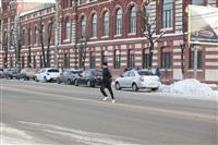 Берегись пешехода, Фото: 4