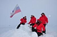 Алексинец достиг Северного полюса Алексей Маслаков, Фото: 17
