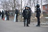 Спецоперация в Плеханово 17 марта 2016 года, Фото: 10