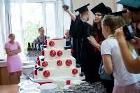 Вручение дипломов магистрам ТулГУ, Фото: 217