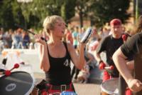 """44 drums на """"Театральном дворике-2014"""", Фото: 51"""