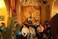 Кельтская арфа. Филипп Барский в Туле, Фото: 3